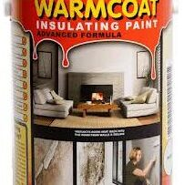 No More Mould + Reduce Heating Bill